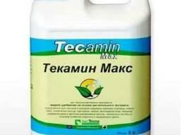 Микроудобрение Текамин Макс (Испания) - фото 1
