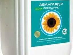 Микроудобрения Авангард Р- Подсолнечник 80грн/л