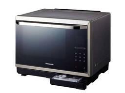 Микроволновая печь б/у инвенторная, с паром и конвекцией...
