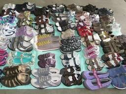Микс детской обуви из Европы.