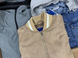 Jack & Jones мужские легкие куртки микс