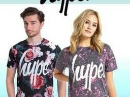Микс новой молодежной одежды Hype по €20.00/кг.