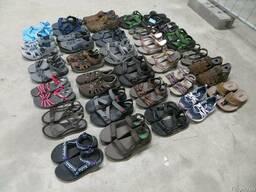 Микс обуви Teva. 30 паp. Pазмеры : 37 - 48. - фото 2