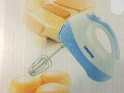 Миксер Hand Mixer G - 926 Geepas (Джипас 926)Код: Pangao_Gee