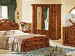 Milady (Camelgroup, Италия) Классическая итальянская спальня