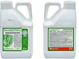 Милафурон гербицид цена, гербицид милафурон купить