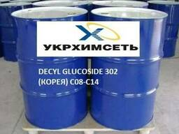 Milcoside 302 (Децил глюкозид) С08-С14