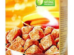 Милфорд сахар коричневый не рафинированный - 500 гр.