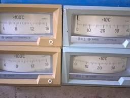Миливольтметр Ш4540, Ш4500 для измерения температуры
