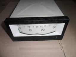 Миливольтметр Ш4541, Ш4501 для измерения температуры