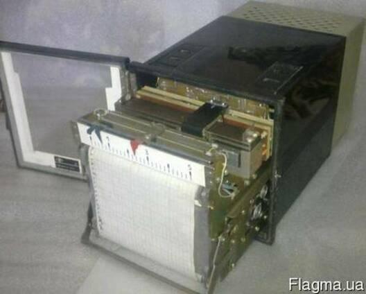 Миллиамперметр Н3022К самопишущий контактный.