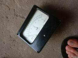 Миллиамперметры М-24-64, 0-30мА. 0-150% -1шт. 150грн