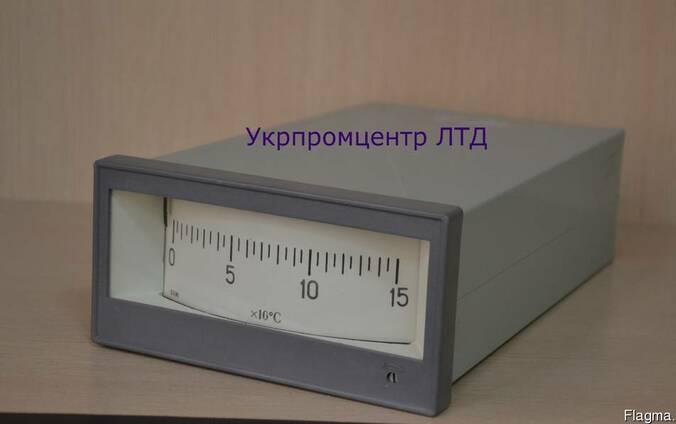 Милливольтметр (логометр) Ш4540/1, Ш4540, Ш4541, Ш4541/1