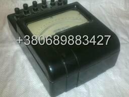Милливольтметр М-105