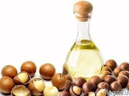 Миндаля сладкого масло нерафинированое, 1 л