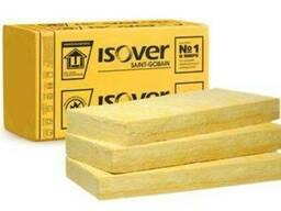 Мінеральна вата Ізовер (Isover)Штукатурний фасад 50X600X1200