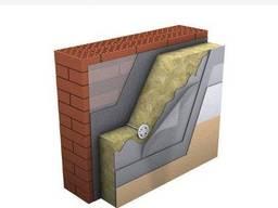 Минеральная вата для утепления стен Технониколь 50/100 мм - фото 2