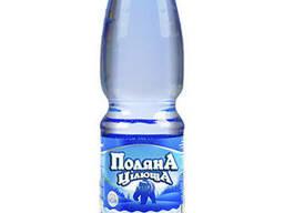 Минеральная вода Поляна Целебная