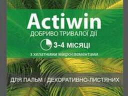 Минеральное удобрение Actiwin NPK 12. 5. 20+ME