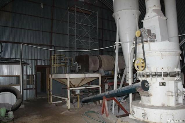 Минеральный порошок МП-1 неактивированный с доставкой