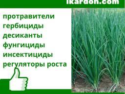 Минеральные удобрения, протравители, гербициды, регуляторы р