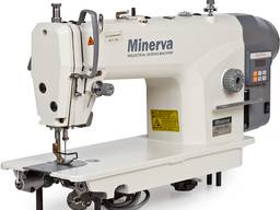 Minerva M818-JDE, промышленная швейная машина