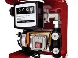 Мини азс на 60 л 220В Заправочный модуль для дизельного топл