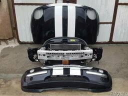 Mini Cooper R50 R52 R53 бампер передний задний