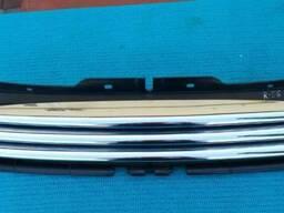 Mini Cooper R50 R52 R53 решетка радиатора