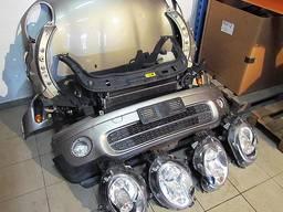 Mini Cooper R52 Разборка