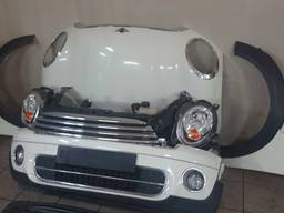 Mini Cooper R55 R56 R57 Бампер передний