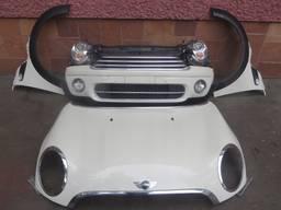 Mini Cooper R56 Капот