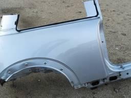 Mini Cooper R56 R57 Четверть задняя правая крыло
