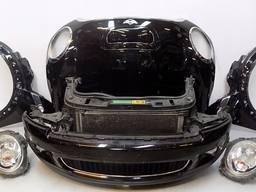 Mini Cooper R55 R56 R57 Бампер передний Sport Спорт