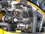 Мини-экскаватор JCB 8060. - фото 5