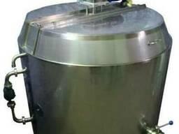 Мини линии по переработке молока для фермерских хозяйств