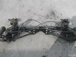 MINI R56 R57 R58 R59 балка подрамник передняя задняя