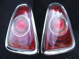 MINI R56 R57 R58 R59 фонарь задний левый правый