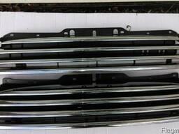 MINI R56 R57 R58 R59 решетка радиатора