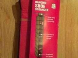 """Мини шкафчик(подвесной)для вещей """" Hanging Shoe Organize"""