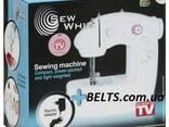 Мини швейная машинка Sew Whiz (Mini Sewing Machine), Соу Виз - фото 2