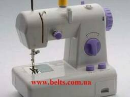 Мини швейные машинки для дома Double Thread Sewing Machine