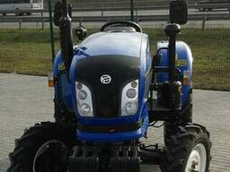 Мини-трактор Dongfeng-354 (Донгфенг-354) 4-х цилиндровый - фото 2
