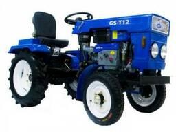 Міні трактор DW 160 G - фото 1
