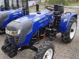 Мини-трактор Foton/Europard TE-354 *Фотон-354*
