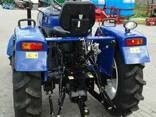 Мини-трактор Foton/Europard TE-354 (Фотон-354) Новинка! - фото 2