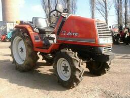 Мини - трактор kubota a19