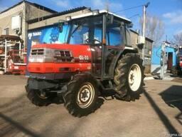 Мини трактор Kubota GL32