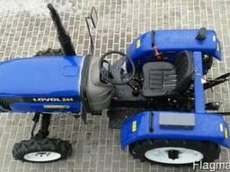 Мини-трактор Lovol TE-244 (Фотон ТЕ-244) - фото 2