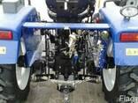 Мини-трактор Lovol TE-244 (Фотон ТЕ-244) - фото 5